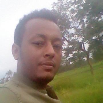 kassahun Degu, 30,