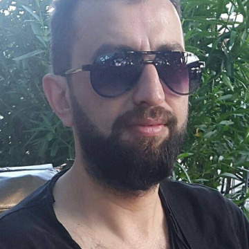 Birol, 37, Samsun, Turkey