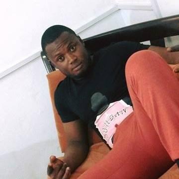 musah alhassan, 32, Accra, Ghana