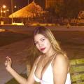 Betzabeth Martinez, 22, Cumana, Venezuela
