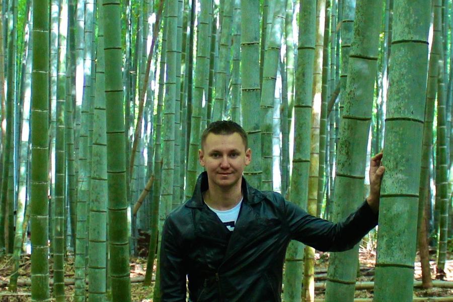 Семен Ситчихин, 35, Moscow, Russian Federation