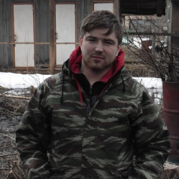 Muk Udens, 32, Moskovskiy, Russian Federation