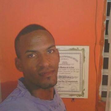 Dawry Delacruz, 32, Puerto Plata, Dominican Republic