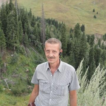 Konstantin Kopeikin, 63, Almaty, Kazakhstan