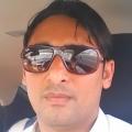 Tariq Khan, 35, Dubai, United Arab Emirates
