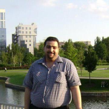 omar, 32, Donetsk, Ukraine