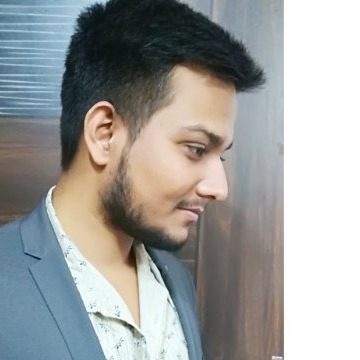 Abhishek rai, 22, New Delhi, India