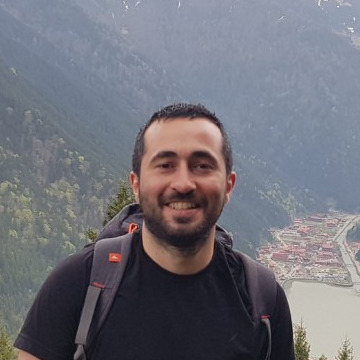 Bash, 32, Beyrouth, Lebanon