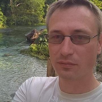Kirrill, 35, Zaporizhzhya, Ukraine