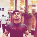 Atul, 28, Pune, India