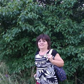 Светлана, 56, Dobropillya, Ukraine