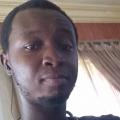 Bill Chrids, 26, Enugu, Nigeria