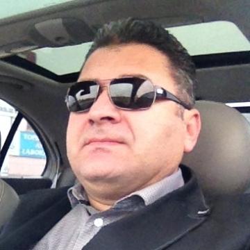 sami, 41, Kayseri, Turkey