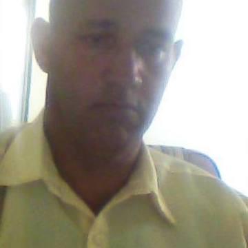 Ronaldo Bonati, 38, Sao Paulo, Brazil