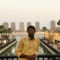Somsubhro, 34, Doha, Qatar