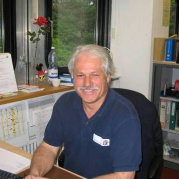 James Love, 56, Miami, United States