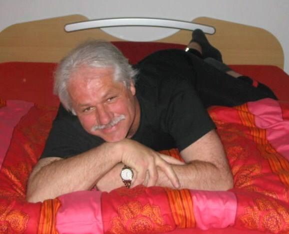 James Love, 57, Miami, United States