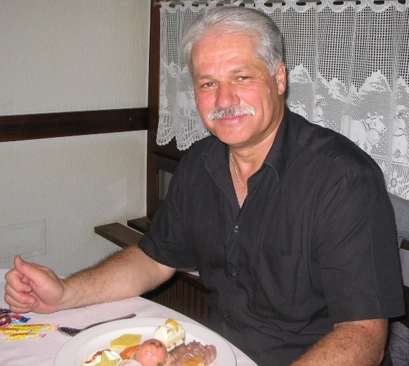 James Love, 59, Miami, United States