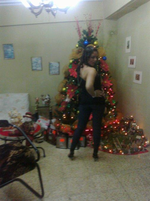 Isa, 27, Guayaquil, Ecuador