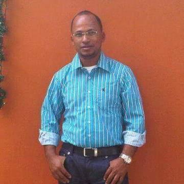 Felix Antonio Baez de los, 40, San Juan De La Maguana, Dominican Republic