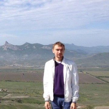 Dmitriy, 29, Kharkov, Ukraine