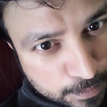 Amar chouhan, 31, Mumbai, India