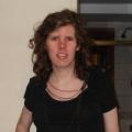 Carolina Scharaer, 38, Buenos Aires, Argentina