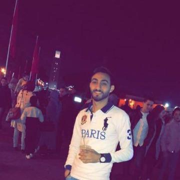 Elmakkaouy, 23, Rabat, Morocco