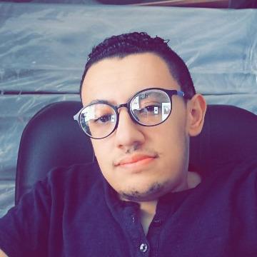 н o s α м ¶|, 28, Cairo, Egypt