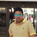 Relesh Fernandes, 29, Kuwait City, Kuwait