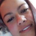 Dolly Viviana Santos Perez, 35, Bogota, Colombia