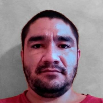Hector Ramirez, 33, Hermosillo, Mexico