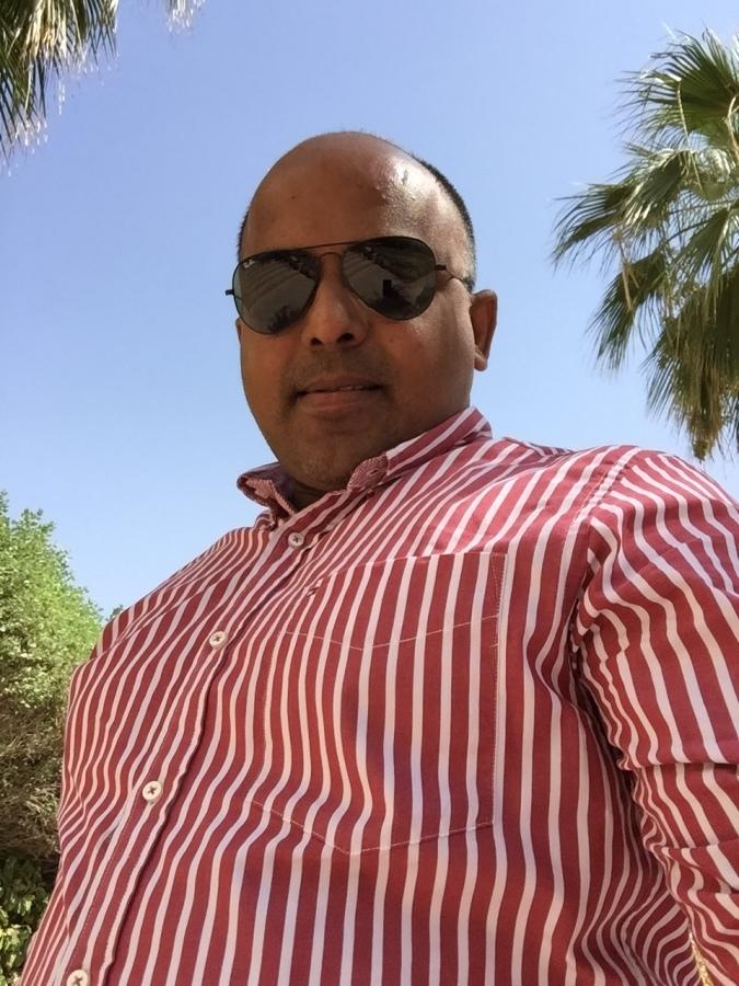 Saj, 35, Dubai, United Arab Emirates