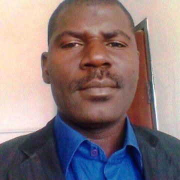 Dakup Nyelleng Turse, 43, Bida, Nigeria
