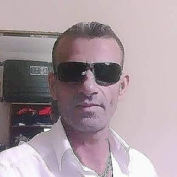 Ramazan Demir, 52, Batman, Turkey