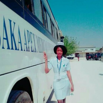 Princess Majory, 32, Lusaka, Zambia