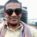 Rokon, 29, Dhaka, Bangladesh