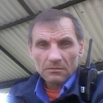 Tolya Kitaev, 50, Almaty, Kazakhstan