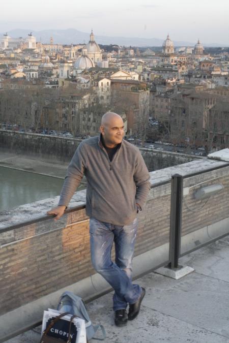 hamit, 50, Istanbul, Turkey