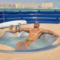 Aberto Matri, 34, Dubai, United Arab Emirates