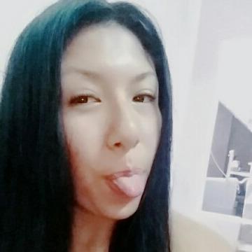 Azlu, 28, Lima, Peru