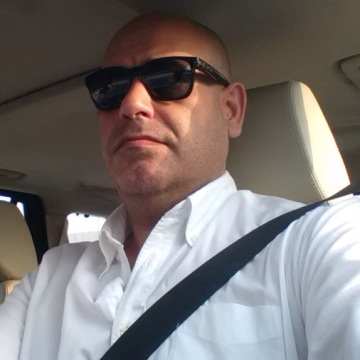 Salvador TOME, 41, Dubai, United Arab Emirates