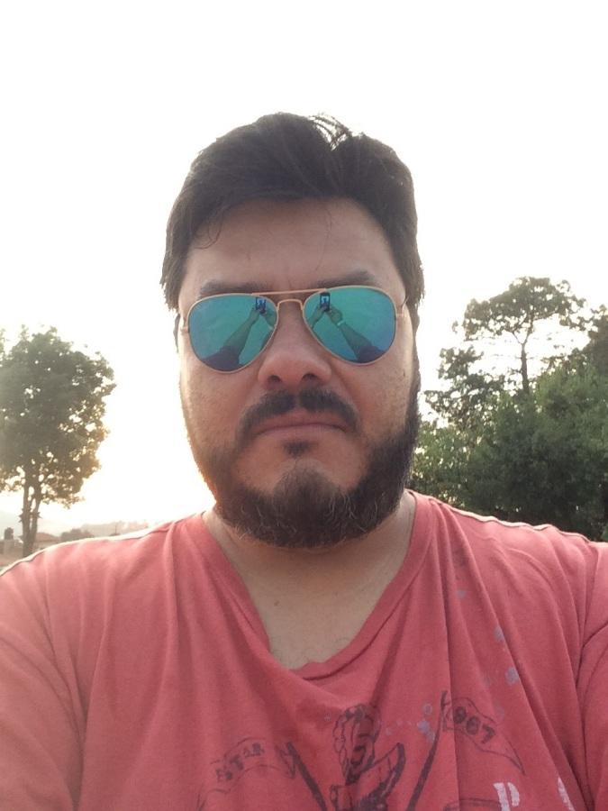Jorge, 50, Mexico, Mexico