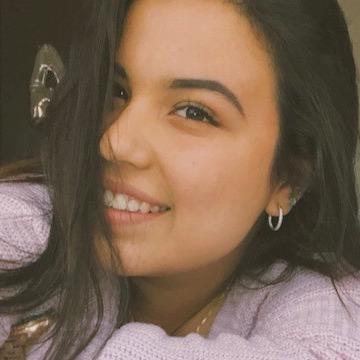 Maria Fernanda, 22, Heredia, Costa Rica