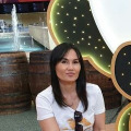 Patinya Kaewphiluek, 44, Sharjah, United Arab Emirates
