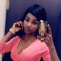 Kayode Holluwardarmeelawlah Stella, 24, Lekki, Nigeria