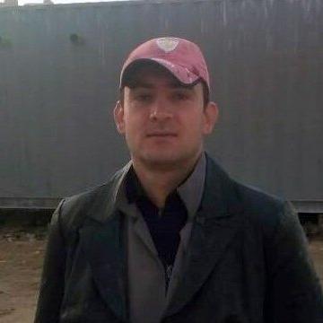 Ayman, 35, Damascus, Syria