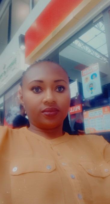 Rose Onyinyechi, 35, Lagos, Nigeria
