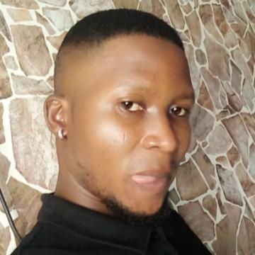 Shevy, 34, Lagos, Nigeria