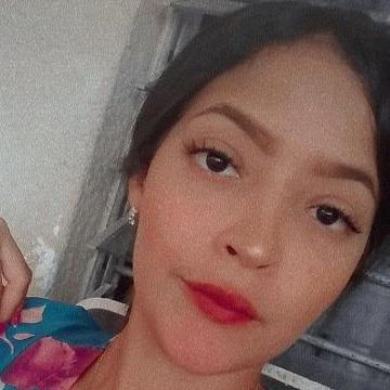 Maria, 25, Maracaibo, Venezuela